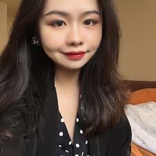雪怡 User Profile