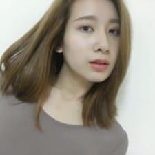 Yuning felhasználói profilja