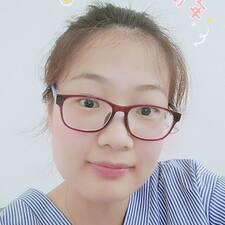 Profil utilisateur de 梦涵