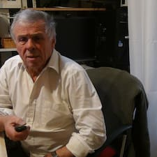 Профиль пользователя Michel