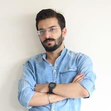 Profil korisnika Akant