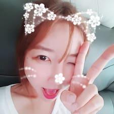 Hyunkyung - Uživatelský profil