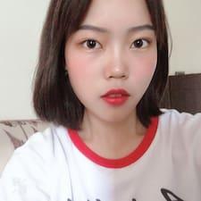 若凡 User Profile