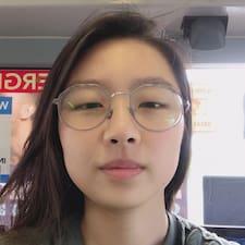 Nutzerprofil von Bingyue