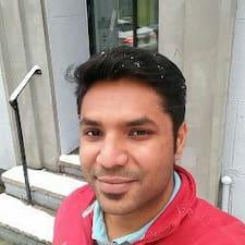 Профиль пользователя Ashwin