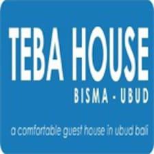 Профиль пользователя Teba House Bisma
