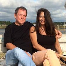Nutzerprofil von John & Kathleen