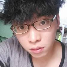 Profilo utente di Yongchao