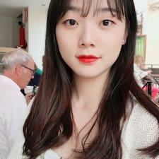 Профиль пользователя Seonghye