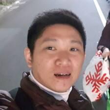 Hendri felhasználói profilja