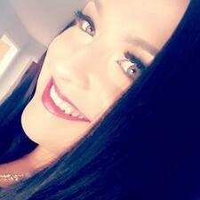 Rejean felhasználói profilja