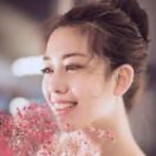Perfil do utilizador de Flower&十里