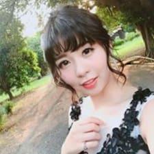 Profil utilisateur de Tiffany