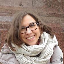 Rosalia Lisa - Profil Użytkownika
