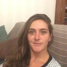 Profil korisnika Coralie