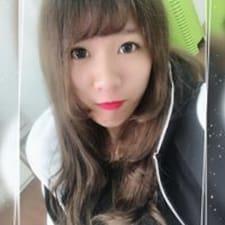 Perfil do utilizador de Ka Weng