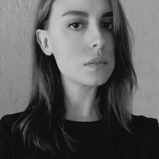Ariadna User Profile