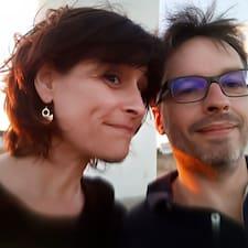 Marie-Laure Et Sébastien Brukerprofil