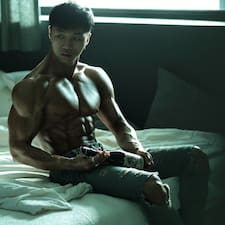 SeongGyun User Profile