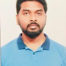 Profilo utente di Praveen Kumar