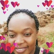 Perfil do usuário de Ndagire