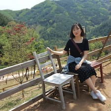 Sunlee User Profile