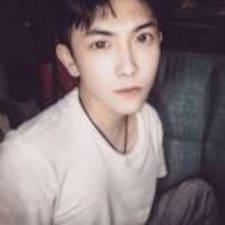 钧健 felhasználói profilja