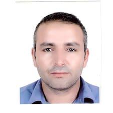Noureddine User Profile