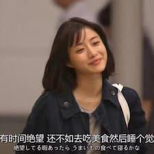 庆怡 felhasználói profilja