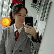 锈华 felhasználói profilja
