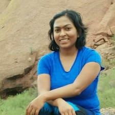 Barnali User Profile
