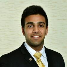 Notandalýsing Rohit