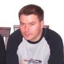 Zbigniew Brukerprofil