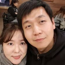 Woosungさんのプロフィール