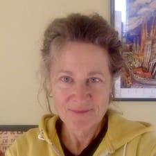 Gladys - Uživatelský profil