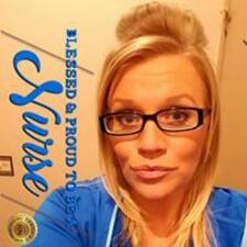 Profil Pengguna Ashley