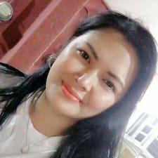 Ianne User Profile