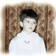 Dmitry Profile ng User