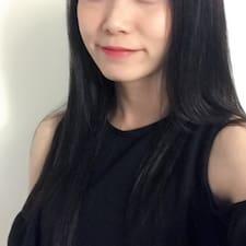 Profil utilisateur de Phoebe