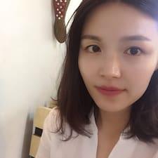何玉涵 felhasználói profilja