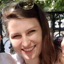 Profilo utente di Tereza