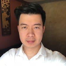 Profil utilisateur de Kien