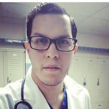Reynaldo felhasználói profilja