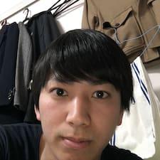 大嗣 felhasználói profilja