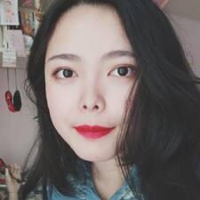 Nutzerprofil von 张涵