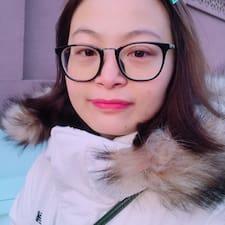 雨晨 User Profile