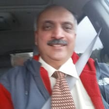 Jayant - Uživatelský profil