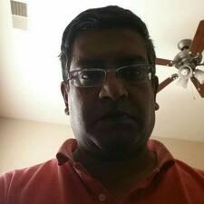 Ramdas User Profile