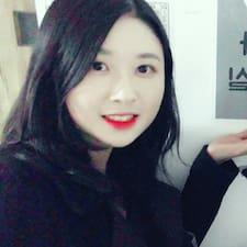 정아 - Profil Użytkownika