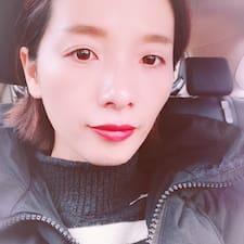 月华 felhasználói profilja
